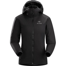 Arc'teryx Atom LT Hoody Women Black